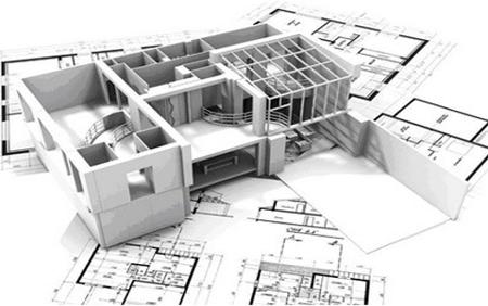 设计理念模型图01